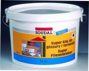 Soudal klej do glazury